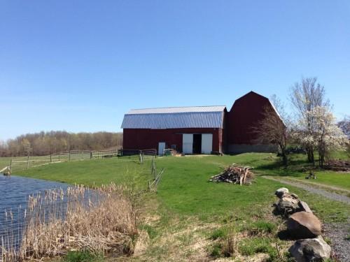 6-25-2017 DeCloux Barn