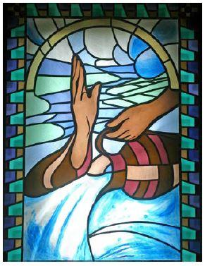 8-20-2017 Baptism