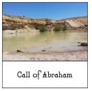 Call of Abraham - Sept. 16