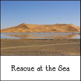 Rescue at the Sea -Sept. 30