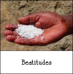 1-27-2019 beatitudes