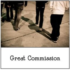4-28-2019 Great Commission