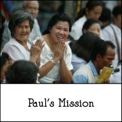 5-12-2019 Paul's Mission
