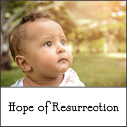 6-2-2019 Hope of Resurrrection